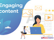 Write amazing dynamic, SEO friendly  content for your brand