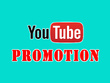 Promote any YouTube Videos   Organic Promotion