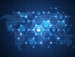 Develop Information Security Management System on ISO 27001:2013