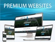 Get your premium website online in no time.
