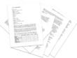 I'll analyse your film or TV script in a 4-5 page script report