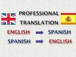Translate English-Spanish or Spanish-English