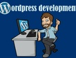 Design an attractive wordpress site with amazing features