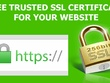 Install free SSL certificate for your Windows or Linux servers