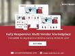 Digital Multivendor Website