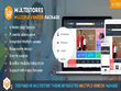 Multivendor Market place E commerce  Store creation with Magento