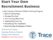 Train You To Run Your Own Business