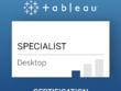 Create a Tableau Dashboard