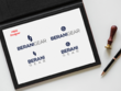 Design brand identity or minimalist brand logo for your business