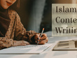 Write Islamic research articles up to 500 words