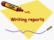 Write a report for you in 48 hours
