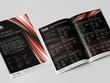 Design/redesign you a brochure
