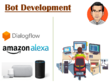 Create a google/alexa assistant
