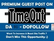Google News Guest Post on Timeout com Site DA 91 DoFollow