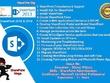 Setup, administer and maintain SharePoint servers