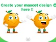 Design your cartoon character or mascot