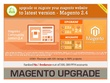 Upgrade magento community edition to latest version 2.4