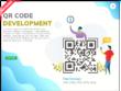 QR code generating