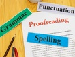 Provide a high quality proofread of your work (10,000 words)