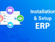 Setup Next ERP for your Business