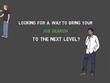Curate an ATS-friendly résumé targeting your goals