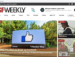 Get you featured on SF Weekly (San Francisco Weekly)