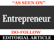 Guest post with Interview on TOP TIER PUBLICATIONS DOFOLLOW LINK