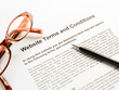 Draft your website Terms & Conditions, Privacy & Cookies Policy