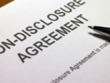 Non disclosure agreement NDA