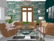 Do concept design of your living / dining / bedroom or bathroom