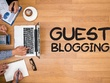 Write and publish 60 high quality guest post includes 5 EDU Post
