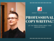 Boost your sales rapidly with my profesional copywriting service