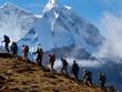 Arrange a trek in the Himalayas, India