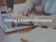 Close down a UK Limited Company