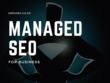 Monthly managed SEO package for top SEO rankings