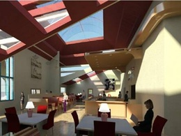 Take your 2d floor plans and make you a 3d rendering