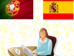 Assist you in Portuguese or Spanish