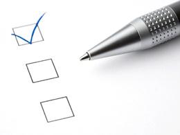 Create an online customer survey