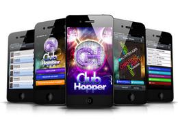 Create iPhone / Android App design