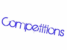 Market your UK Facebook, Twitter or website competition