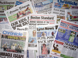 Build a bespoke national media list for your press release