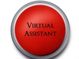Be your jack-of-all-trades virtual personal assistant