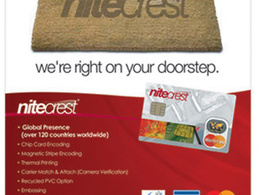 Design a double sided A5 leaflet