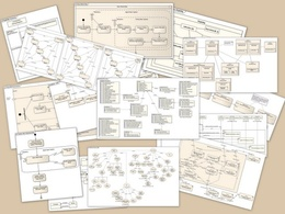 Design UML diagrams for your application/website/project