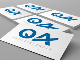 Create a professional Logo design with unlimited revisions