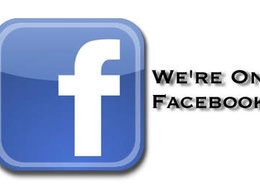 Create facebook fanpage of your choice, including the name, info and picture you want