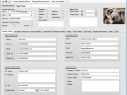 Create a simple windows application
