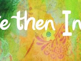 Design a blog banner