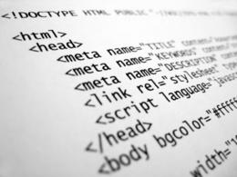 Fix HTML / CSS bug