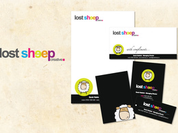 Offer professional stationery design